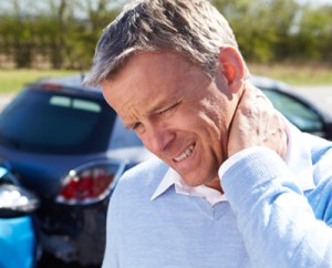 Am I Entitled to Benefits After a Motor Vehicle Accident?